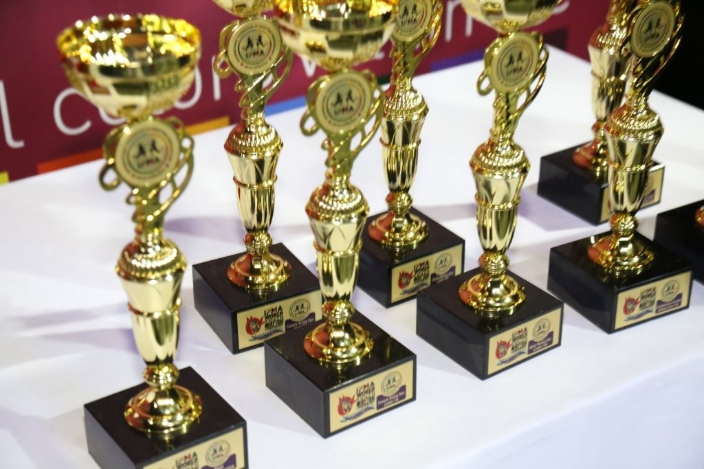 #IFMA YMWC 2019 Day 8 – Awards Ceremony & Farewell Party