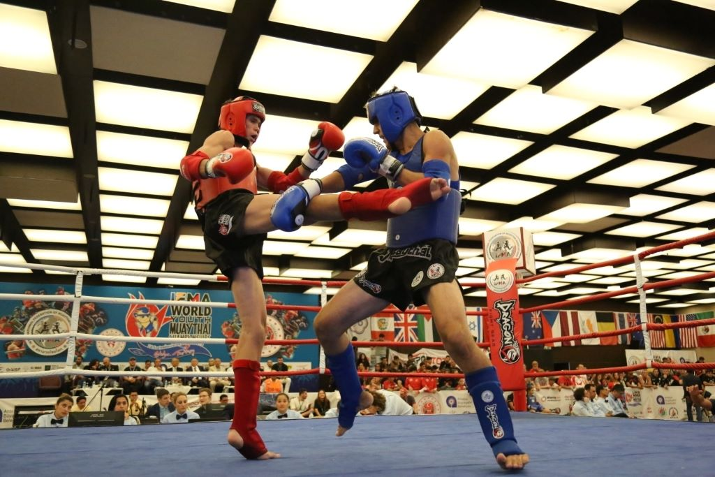 #IFMA YMWC 2019 Day 8 – Final Bouts & Medal Ceremonie